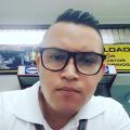 Carlos Alfaro Hernández, 28, San Salvador, El Salvador