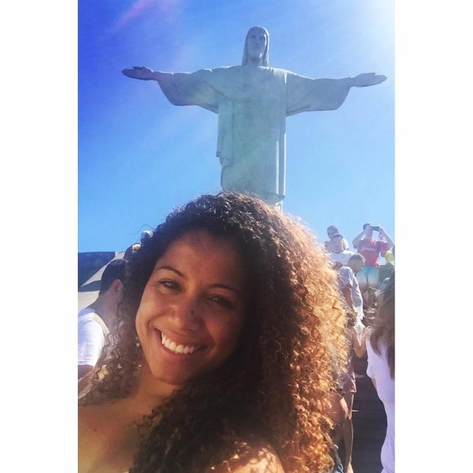 Jessica Abdalla, 26, Rio de Janeiro, Brazil