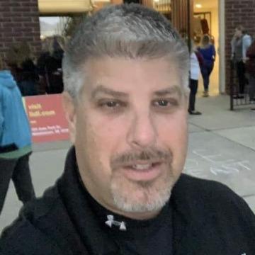 Brian, 58, Maryland, United States