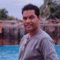 Yousuf, 35, Goa Velha, India