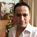 Paul Alvarez carrasco, 40, Veracruz, Mexico