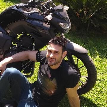 Matias, 35, Malvinas Argentinas, Argentina