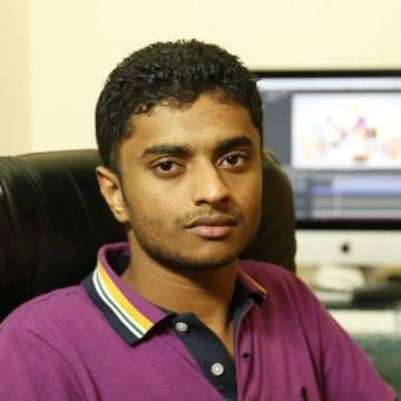 Suhaib P, 28, Jeddah, Saudi Arabia