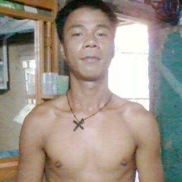 Gaudioso Quiloquilo, 32, Davao City, Philippines