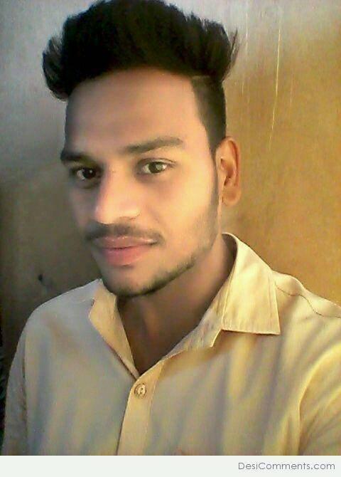 Lalit Bhatt, 32, New Delhi, India
