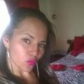 claudia lizarazo, 29, Bogota, Colombia