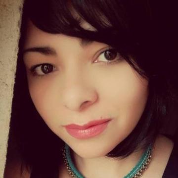 Stephanie Tello, 32, Mexico City, Mexico