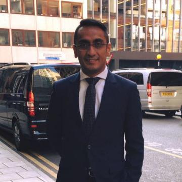 Nazim faisal, 40, Kuala Lumpur, Malaysia