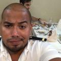 Elliot Oscar Barría, 27, Panama, Panama