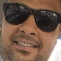 Ahmed Eid, 35, Hurghada, Egypt