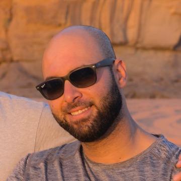Abdul, 37, Amman, Jordan