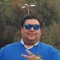 Ahmed, 35, Cairo, Egypt