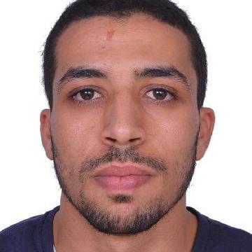 Hassan, 25, Casablanca, Morocco