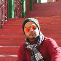 Addy, 27, Mumbai, India