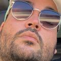 Rinaldo Junior, 34, Fortaleza, Brazil