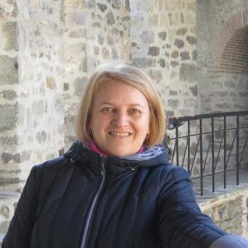 Danuta, 49, Kishinev, Moldova