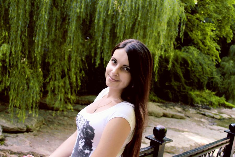 Elena, 26, Pyatigorsk, Russian Federation