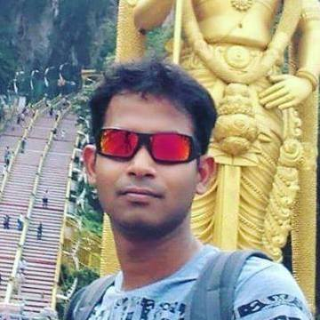 Arijeet Das (read me), 34, Calcutta, India