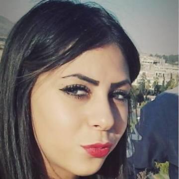 salma, 23, Fes-Boulemane, Morocco