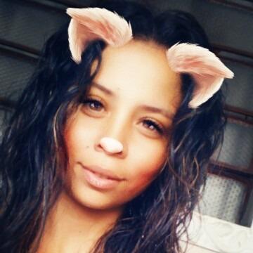 Geraldiine Espiinoza, 26, Caracas, Venezuela