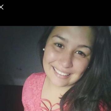Eliana Nuñez, 26,
