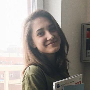Юлия Беломестных, 23, Changchun, China