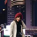 Юлия Беломестных, 22, Changchun, China