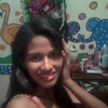 yorgelis, 23, Caracas, Venezuela