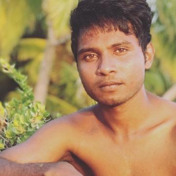 Saaid, 26, Male, Maldives