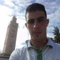 SAID ECHARQI, 27, Marrakesh, Morocco