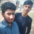 Meer Naqi, 19, Islamabad, Pakistan
