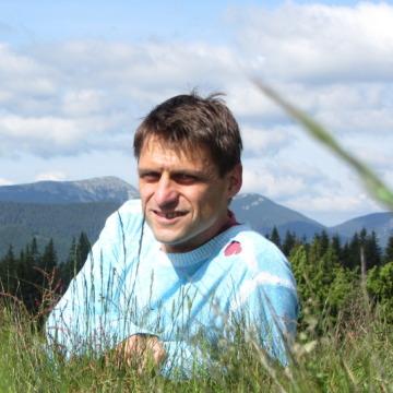 Serj Kalina, 43, Odesa, Ukraine