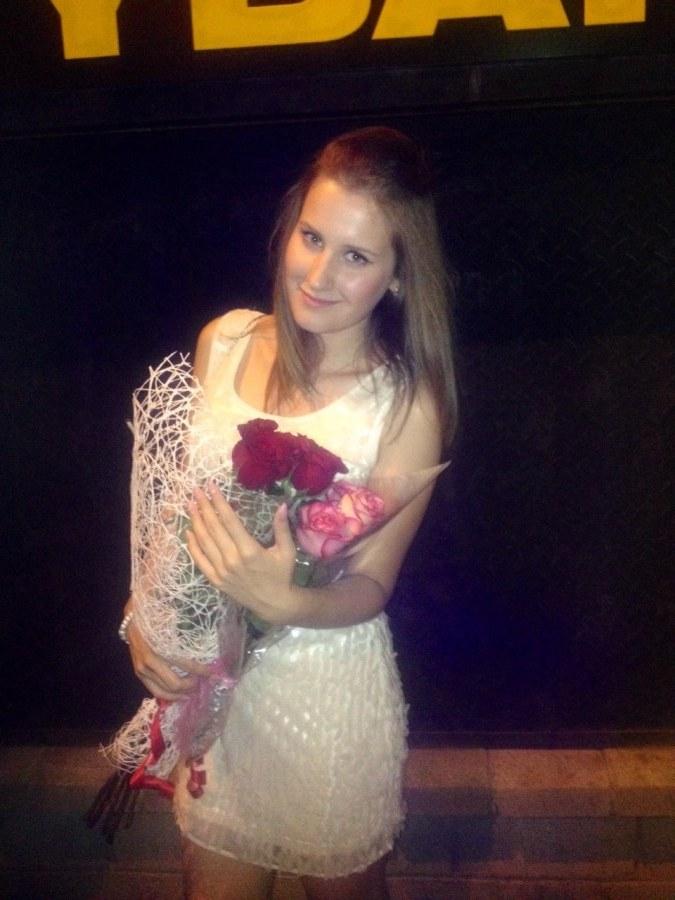 Юлия, 25, Magnitogorsk, Russian Federation