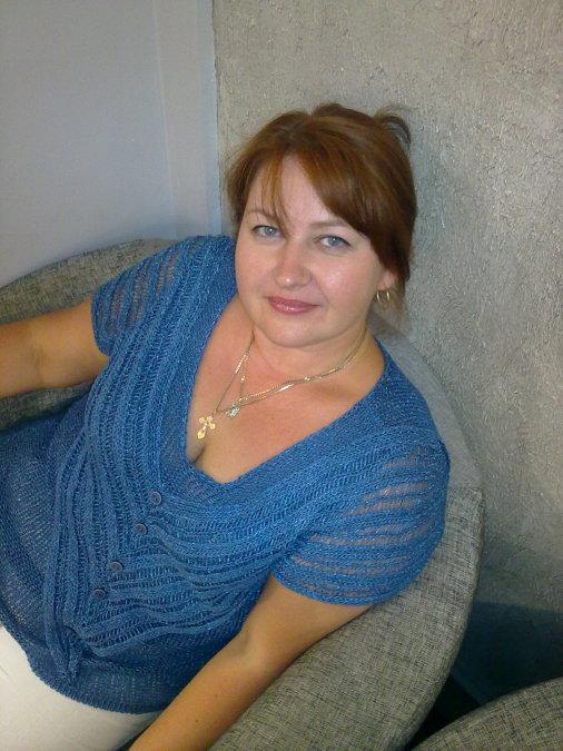 светлана, 50, Shlisselburg, Russian Federation