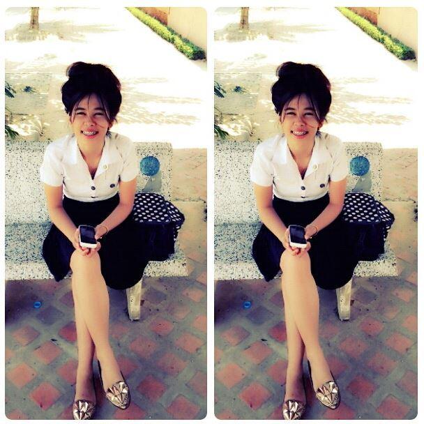 Sukanya Kurasi, 28, Tha Muang, Thailand