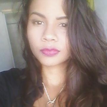 Scarleth, 22, Caracas, Venezuela