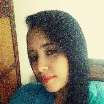 Leidy Garcia, 36, Caldas, Colombia
