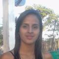 Maickelys, 23, Barquisimeto, Venezuela