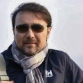 Bryan Seagal, 54, Raleigh, United States