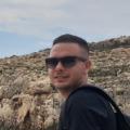 Avi marcel Leibovici, 30, Tel Aviv, Israel