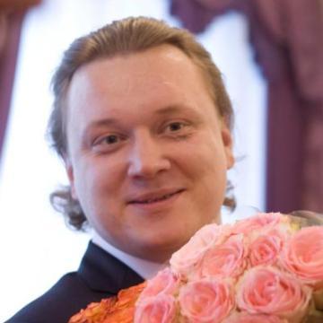 Алексей Егоров, 36, Moscow, Russian Federation