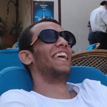 Mostafa, 30, Cairo, Egypt