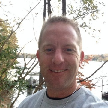 Kelvin Brown, 43, Manassas, United States