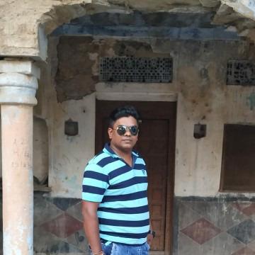 Kamal, 34, Ajmer, India