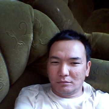 Erbol Esenzholov, 37, Almaty, Kazakhstan