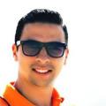 Mido Ahmed, 31,