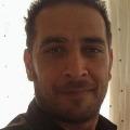 Ufuk Büyük, 38, Kayseri, Turkey