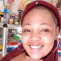 Clara Chika Bonita, 25, Accra, Ghana