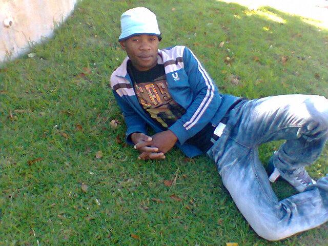 malvern bayayi, 37, Cape Town, South Africa