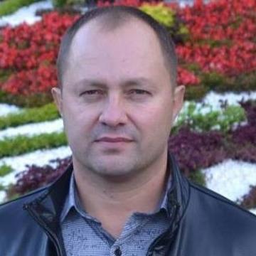 Artem McRishcev, 38, Kiev, Ukraine